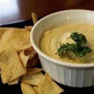 Ayhan's Famous Fresh Hummus Recipe